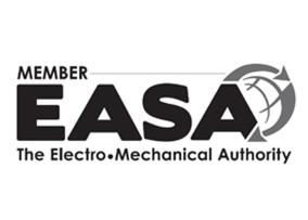 PT. MEGA DAYA is a Member of EASA