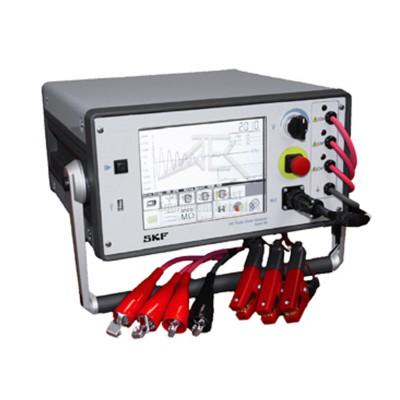 Прибор для проверки электродвигателя